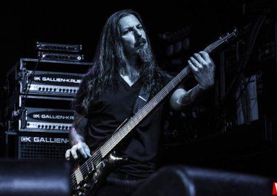 Bryan Beller Joe Satriani- Maldita Cultura Magazine