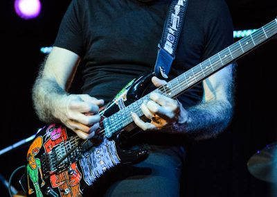 Joe Satriani- Maldita Cultura Magazine