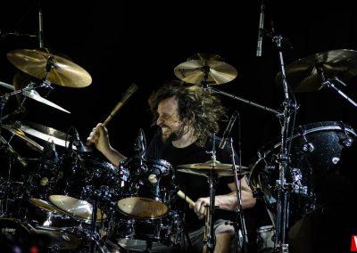 Marco Minnemann Joe Satriani- Maldita Cultura Magazine