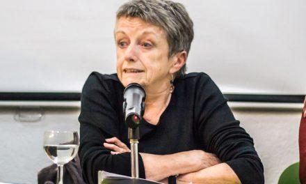Doreen Massey y el pensamiento espacial crítico