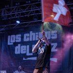 Los Chikos del Maíz - Shikillo 2016 - Maldita Cultura Magazine