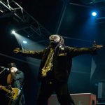 Skindred - Shikillo 2016 - Maldita Cultura Magazine
