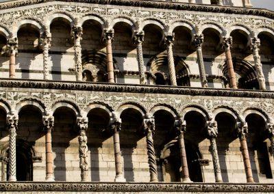 Toscana-Pisa