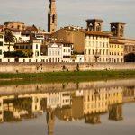 Toscana - Florencia - Río Arno - Maldita Cultura Magazine