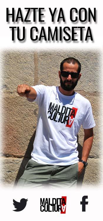 Banner-Camisetas Maldita Cultura Magazine