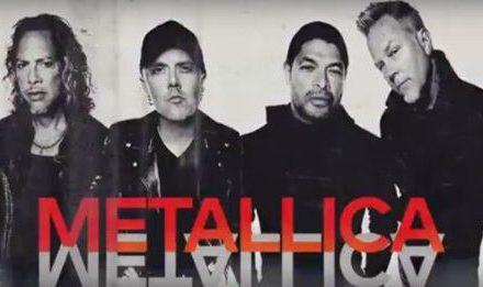 Metallica: Hardwired… to Self-Destruct