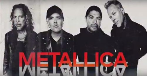Metallica: Hardwired - Maldita Cultura Magazine