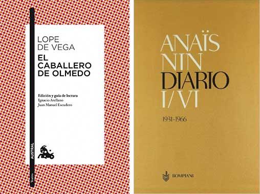 Olmedo Anais Nin Carmen Boullosa - Maldita Cultura Magazine