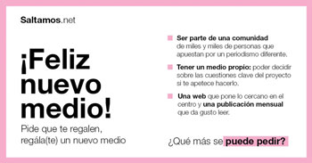 Banner Salto Diagonal Maldita Cultura magazine