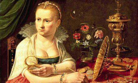 Clara Peeters, la exultante visión femenina de la pintura