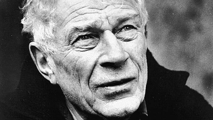 John Berger, la afirmación del silencio como ser poético