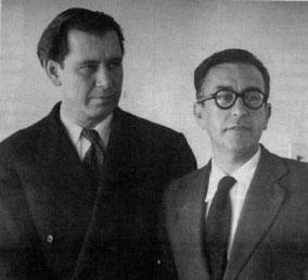 Edición - Manuel Altolaguirre y Emilio Prados