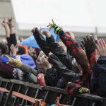 Anatomía de un festival de verano: Cosecha del 2017