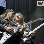 Avalanch Viña Rock - Maldita Cultura Magazine