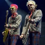 The Toy Dolls Viña Rock - Maldita Cultura Magazine