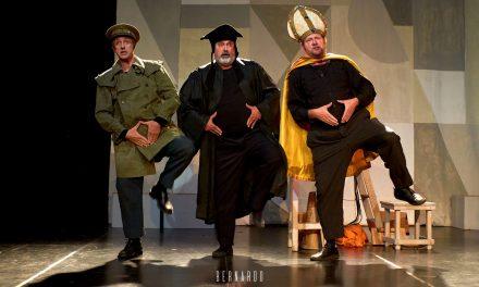 Un Cadáver Exquisito – Teatre Sans (Sala Guirigai)