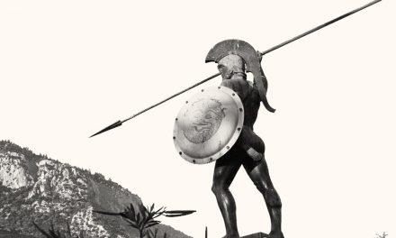 Tiranía: concepto, evolución y paradigma en la Grecia Arcaica