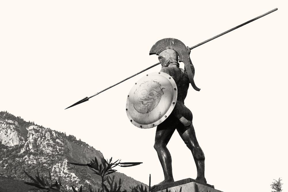 Resultado de imagen para pisistrato el buen tirano
