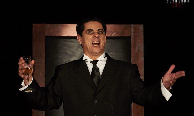 Charlot en el país de la libertad – Oveja Negra Teatro