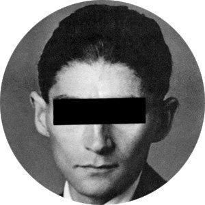 Franz Kafka - Maldita Cultura Magazine