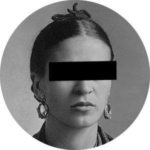 Frida Kahlo - Maldita Cultura Magazine