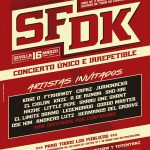 SFDK celebra su 25 aniversario frente a casi veinte mil espectadores