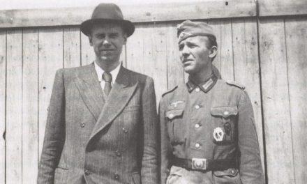 Friedo Lampe: Autor censurado por el nazismo