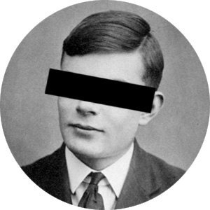 Alan Turing - Maldita Cultura Magazine