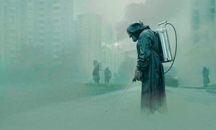 Chernobyl: sabor a metal