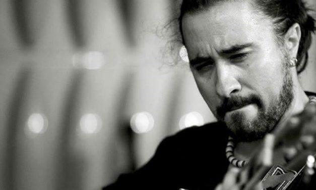 Maldito Podcast 05: Javier Alcántara
