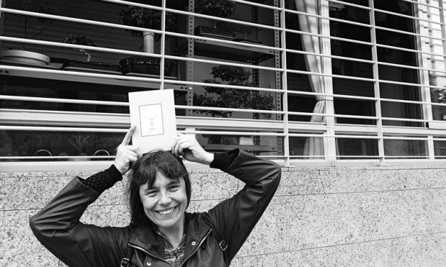 Maldito Podcast 06: Carmen Hernández Zurbano