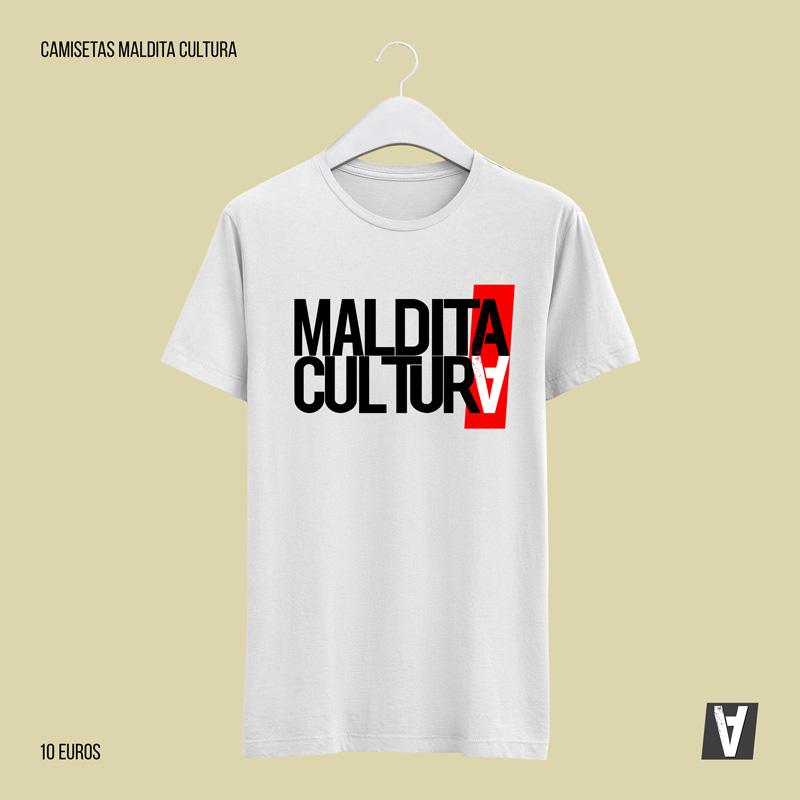 MalditaTienda-Camiseta_Blanca